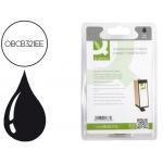 Cartucho de tinta Q-Connect compatible Hp 364xl negro photosmart premium B8550 c5380 c6380 d5460