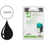 Cartucho de tinta Q-Connect compatible Hp dj 400 400l 420c 500c 510 520 540 designjet 200 220 600deskwriter 500c 520 N26 40ml