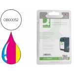 Cartucho de tinta Q-Connect compatible Hp dj tricolor 38ml 920 940 1220 1280 series oj serie g k V40 psc 700 750 n.78