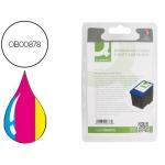 Cartucho de tinta Q-Connect compatible Hp n.22 tricolor 5ml DJ3920 3940 d2360 f380 psc 1410