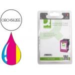 Cartucho de tinta Q-Connect compatible Hp n.301 tricolor