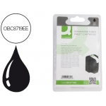 Cartucho de tinta Q-Connect compatible Hp photos mart 3110 3200 3210 3310 8200 8250 D7160 negro 363gran capacidad
