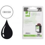Cartucho de tinta Q-Connect compatible Lexmark negro n 70 600 páginas
