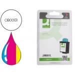 Cartucho de tinta Q-Connect compatible Lexmark color n 60 225páginas