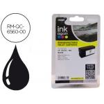 Cartucho de tinta compatible Hp 950xl negro CN045AE capacidad 2.300 páginas