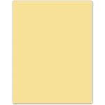 Cartulina Guarro color crema 50x65 cm 185 gr