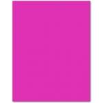 Cartulina Guarro color fucsia 50x65 cm 185 gr