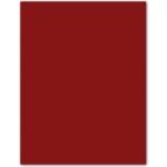 Cartulina Guarro color granate 50x65 cm 185 gr