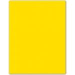 Cartulina Guarro color gualda 50x65 cm 185 gr