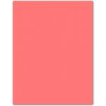Cartulina Guarro color rosa 50x65 cm 185 gr
