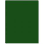 Cartulina Guarro color verde abeto 50x65 cm 180 gr