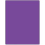 Cartulina Guarro color violeta 50x65 cm 185 gr