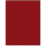 Cartulina Guarro tamaño A3 color granate 185 gr paquete 50 hojas