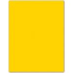 Cartulina Guarro tamaño A3 color gualda 185 gr gualda paquete 50 hojas