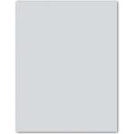Cartulina Guarro tamaño A3 color plata 185 gr paquete 50 hojas