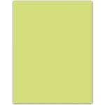 Cartulina Guarro tamaño A3 color verde manzana 185 gr paquete 50 hojas