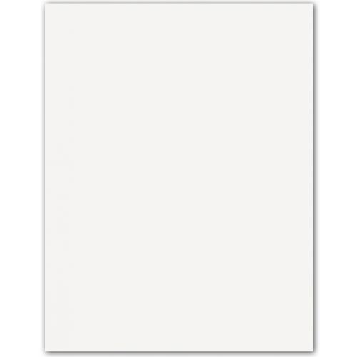 Cartulina Guarro tamaño A4 color blanco 185 gr paquete 50 hojas ...