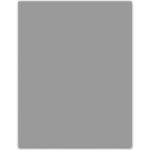 Cartulina Guarro tamaño A4 color gris perla 185 gr paquete 50 hojas