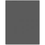 Cartulina Guarro tamaño A4 color gris plomo 185 gr paquete 50 hojas