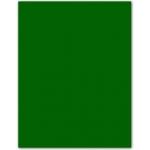 Cartulina Guarro tamaño A4 color verde billar 185 gr paquete 50 hojas