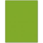 Cartulina Guarro tamaño A4 color verde manzana 185 gr paquete 50 hojas