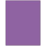 Cartulina Guarro tamaño A4 color violeta 185 gr paquete 50 hojas