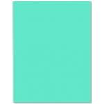 Cartulina Liderpapel 50x65 cm 180 gr/m2 color azul turquesa