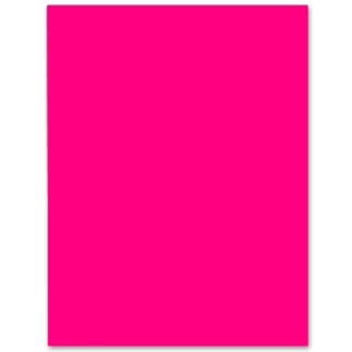 Liderpapel CX26 - Cartulina, 50x65 cm, 180 gr/m2, color fucsia