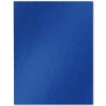Cartulina Liderpapel 50x65 cm 235g/m2 metalizada color azul