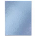 Cartulina Liderpapel 50x65 cm 235g/m2 metalizada color plata