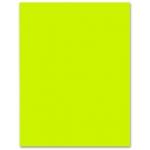 Cartulina Liderpapel 50x65 cm 240 gr/m2 color verde pistacho
