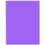 Liderpapel CX52 - Cartulina, 50x65 cm, 240 gr/m2, color violeta