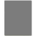 Cartulina Liderpapel 50x65 cm color gris 240 gr