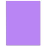 Liderpapel CX49 - Cartulina, 50x65 cm, 180 gr/m2, color lila