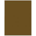 Cartulina Liderpapel 50x65 cm color marron 240 gr