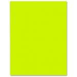Cartulina Liderpapel 50x65 cm color verde pistacho 180 gr