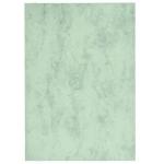 Cartulina marmoleada tamaño A3 200 gr color verde paquete de 100 hojas