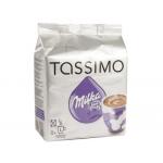 Chocolate Tassimo milka monodosis paquete de 8