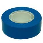 Cinta adhesiva Apli 33 mt x 19 mm color azul