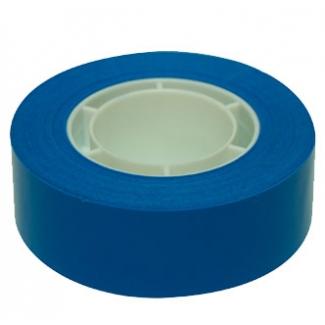 Apli 12273 - Cinta adhesiva, 19 mm x 33 mt, azul
