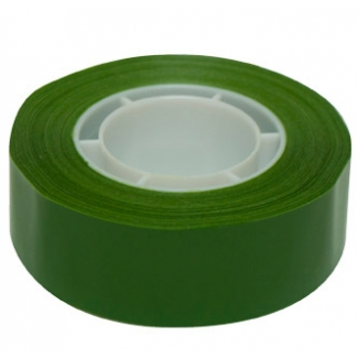 Apli 12275 - Cinta adhesiva, 19 mm x 33 mt, verde