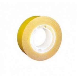 Eurocel 17070 - Cinta adhesiva, 12 mm x 33 mt, transparente