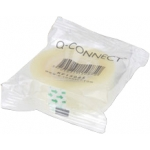 Cinta adhesiva Q-connect 33 mt x 19 mm encelofanada