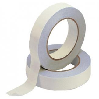 Q-Connect KF01789 - Cinta adhesiva para pintar, 24 mm x 50 mt