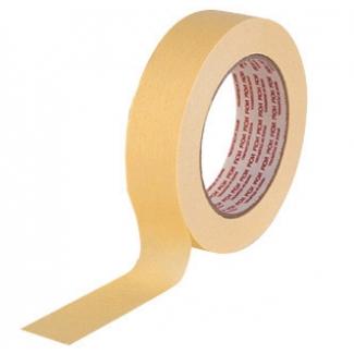 Tesa nopi 04349-00007-00 - Cinta adhesiva para pintar, 25 mm x 45 mt
