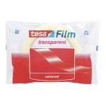 Cinta adhesiva Tesa practic 66 mt x 15 mm