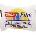 Cinta adhesiva Tesa standard 33 mt x 19 mm