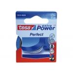 Cinta de tejido Tesa extra fuerte power perfect caja de 18 unidades