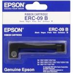 Cinta impresora Epson ERC-09B negra