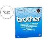 Cinta maquina Brother plástico corregible para ax-xx y gx